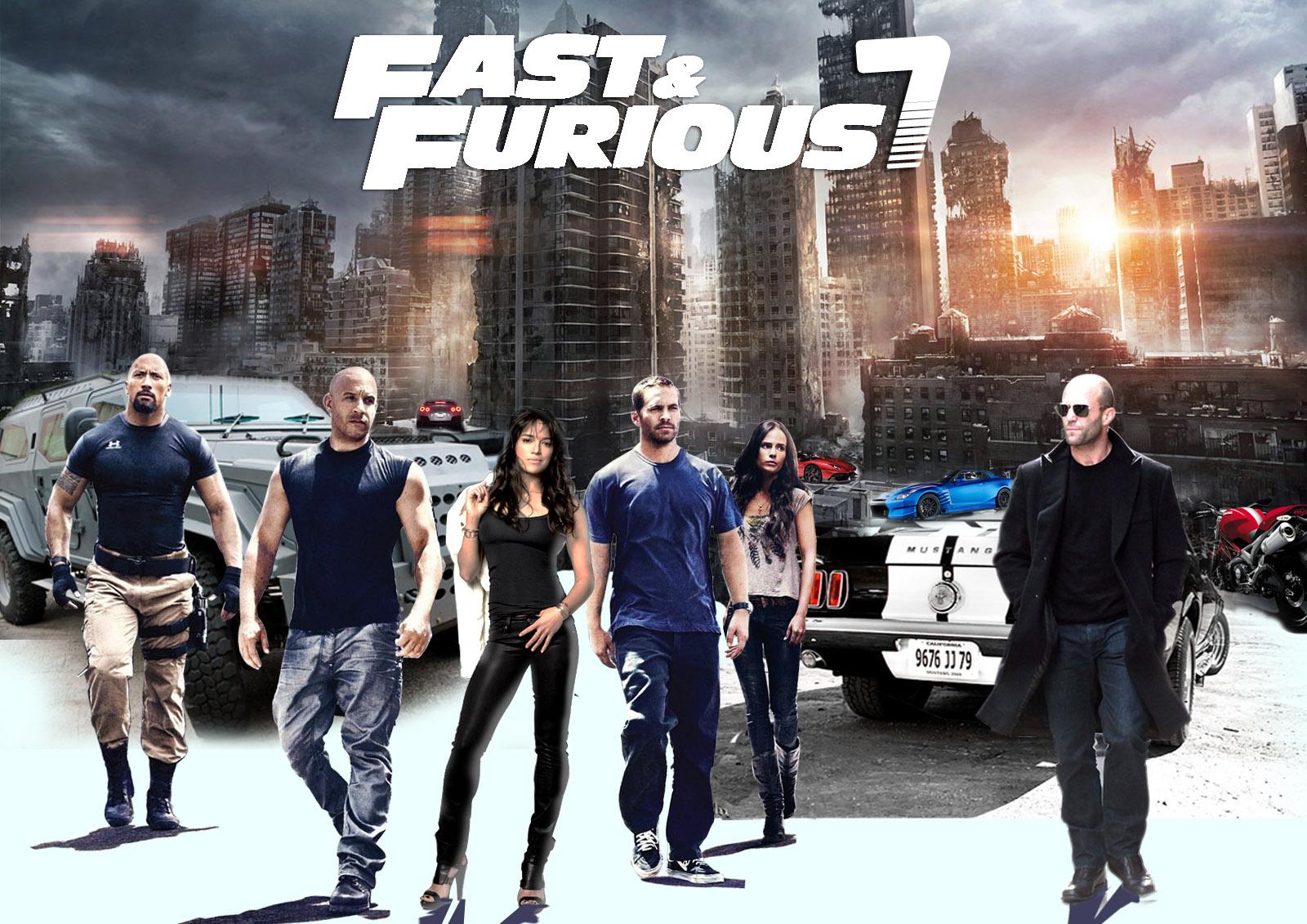 Vin Diesel revela que Nueva York será el escenario de la próxima 'Fast & Furious'