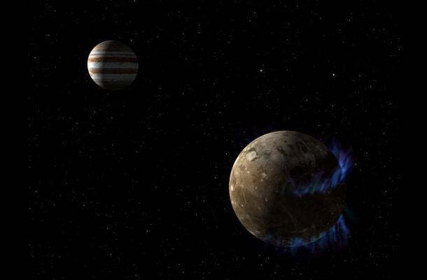 NASA estima que encontraremos vida extraterrestre dentro de 20 años
