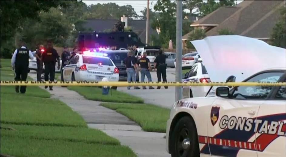 Un joven negro muere de dos tiros por la espalda por parte de un policía de Illinois