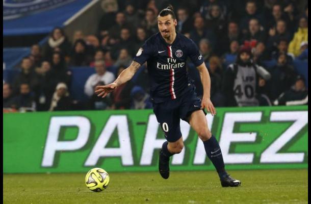 Crean motor de búsqueda en Internet para Zlatan Ibrahimovic
