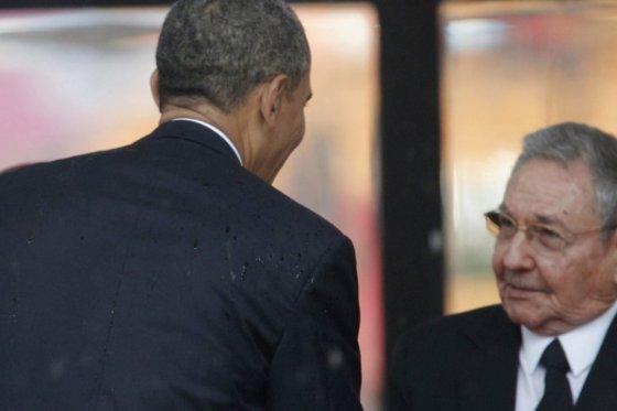 Cuba, en cuenta regresiva para salir de lista de terrorismo de EE.UU.