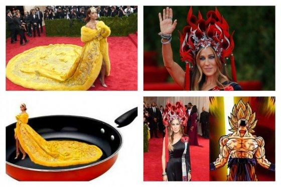 Rihanna y Sarah Jessica Parker indignan a China