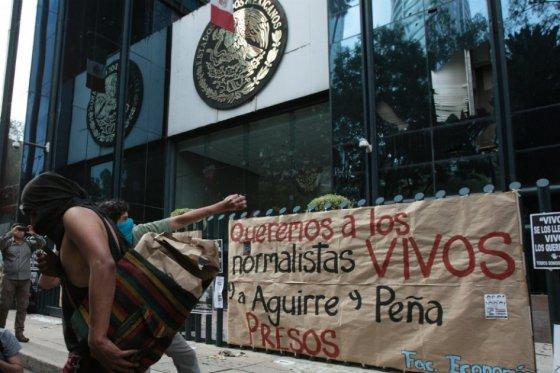 ONG pide a México «investigación rigurosa» de balacera que dejó 43 muertos