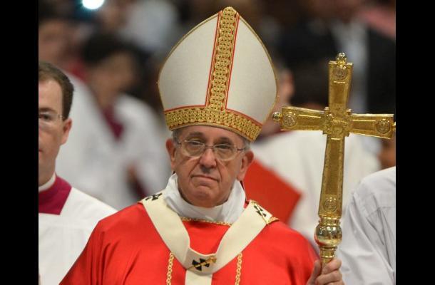 En Ecuador piden cambio de lugar para misa papal por falta de seguridad