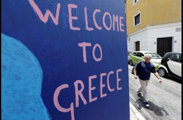 Grecia hace nuevas propuestas para desbloquear su rescate