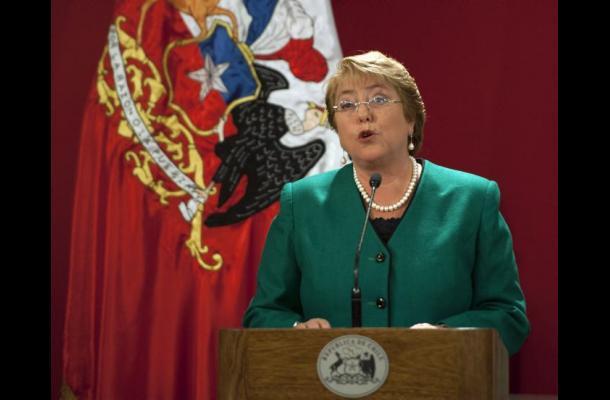 Congreso de Chile realiza mea culpa por casos de corrupción en política
