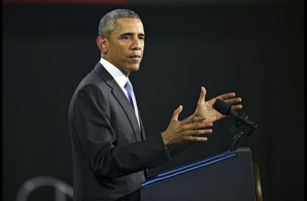 Obama critica el tono del debate para las presidenciales de 2016