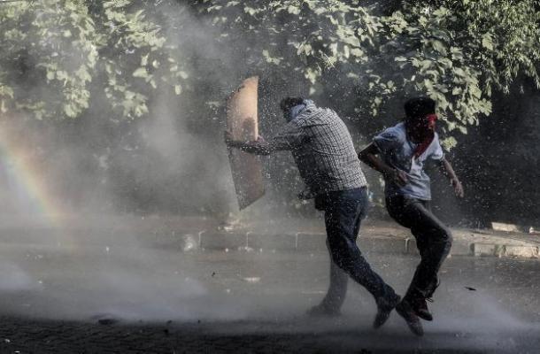 Turquía bombardea al EI en Siria y al PKK kurdo en Irak