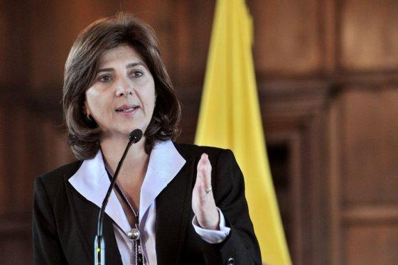 Cancilleres de Venezuela y Colombia se reunirán para tratar 'temas sensibles'
