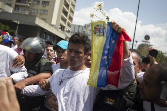 En EE.UU., Leopoldo López hubiera sido condenado a pena de muerte: Gobierno venezolano