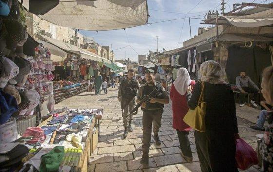 Sistema educativo en Jerusalén, paralizado por falta de seguridad
