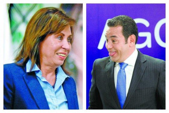 Jimmy Morales o Sandra Torres: Guatemala elige presidente