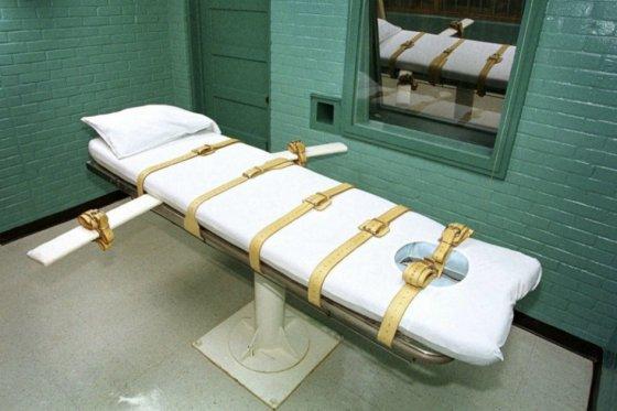 Aplican pena de muerte en Texas al asesino de un policía en 2001