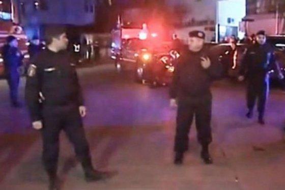 Aumenta a 26 la cifra de muertos por explosión en discoteca de Bucarest