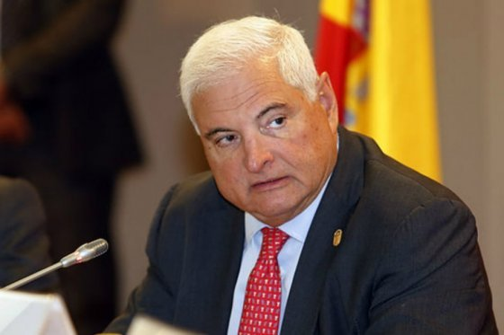 Fiscalía panameña investiga posible caso de corrupción de hijos de Martinelli