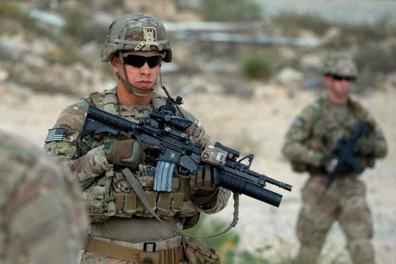 Obama se resigna a no haber podido acabar con las «guerras eternas» de EE.UU.