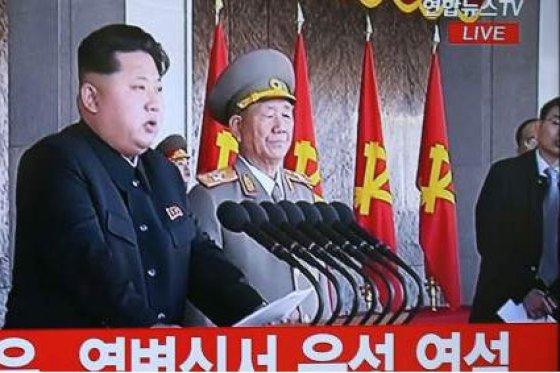 Corea del Norte amenaza a EE.UU.