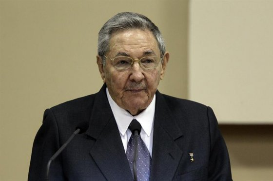 Raúl Castro hará visita de Estado a México del 5 al 7 de noviembre
