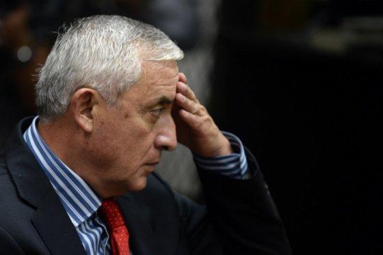 Hasta 1.500 empresarios estarían implicados en caso de corrupción en Guatemala