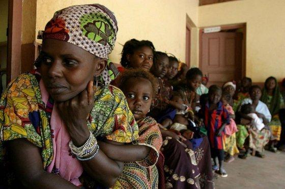 Pobreza disminuye en África pero sigue en niveles altos, según Banco Mundial
