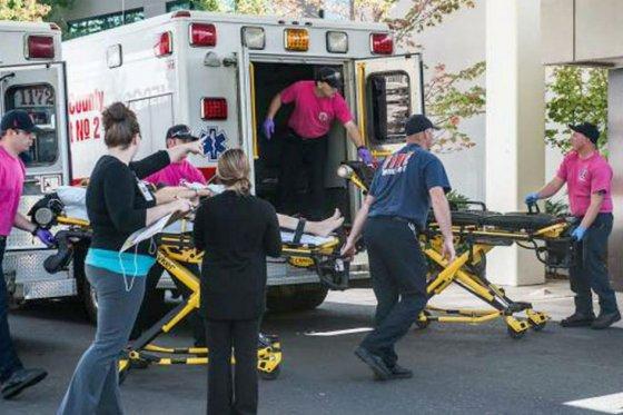 «Se volvió rutina» las matanzas en EE.UU.: Obama lamentó masacre en Oregón