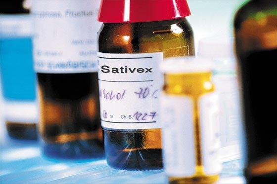 Chile permitirá venta de medicamentos con componentes derivados de marihuana