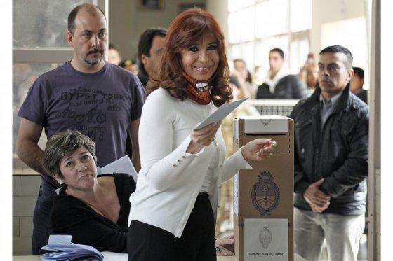 Argentina, un país que le apunta al cambio