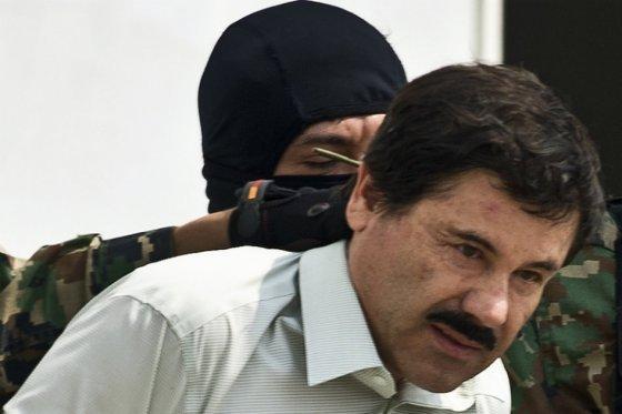 México confirma que 'El Chapo' resultó herido tras operaciones para recapturarlo