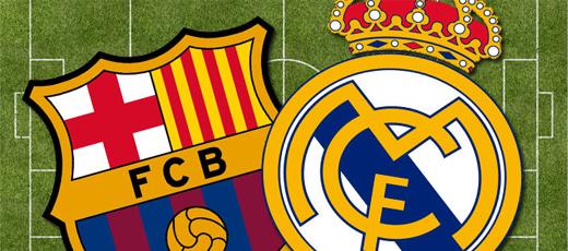 Real Madrid-Barcelona, sábado 21 de noviembre a las 18:15h