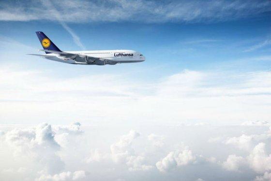 Lufthansa y sus filiales cancelan también los vuelos a Sharm el Sheij en Egipto