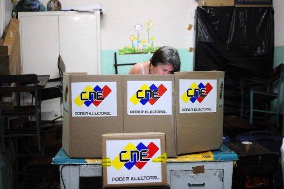 OEA cuestiona condiciones para comicios legislativos en Venezuela