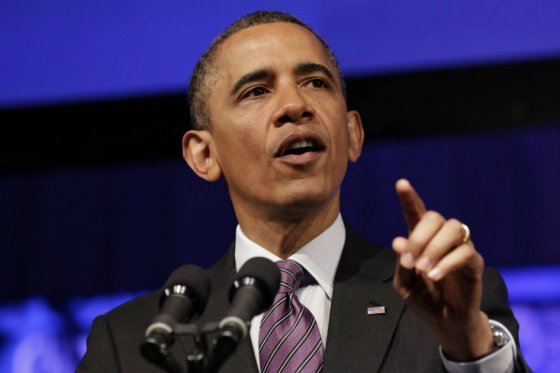 Barack Obama sostiene plan de acoger a 10.000 refugiados sirios