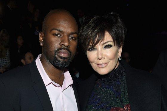 Kris Jenner quiere que su novio se cambie el nombre
