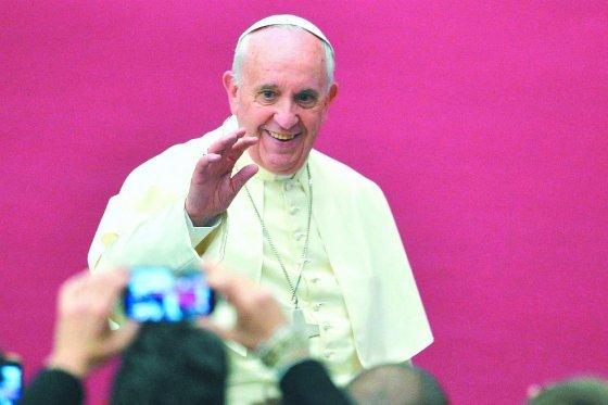 Papa Francisco confirma que visitará México en 2016