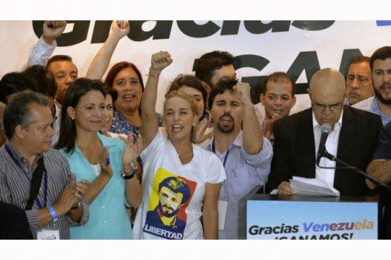 Venezuela tiene oportunidad de «resucitar» con triunfo opositor
