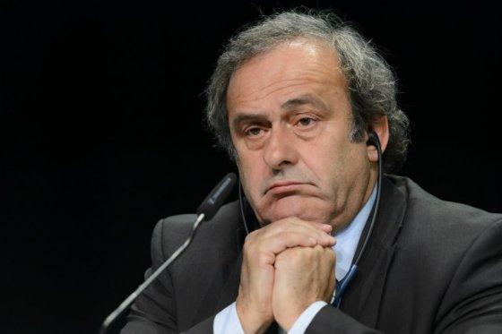 Nota interna de 1998 podría ser la prueba definitiva para la absolución de Platini