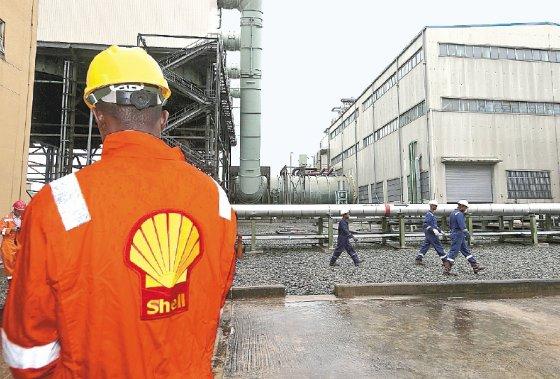 Shell se prepara para comprar BG