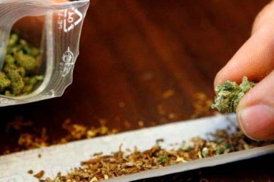 Peña Nieto rechazó que legalización de la marihuana facilite combate al crimen organizado