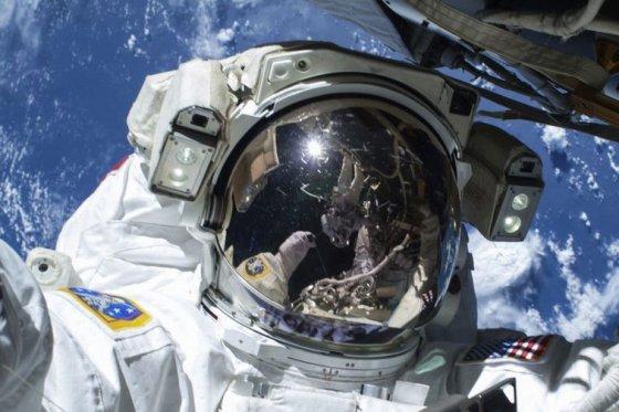 ¿Quieres ser astronauta? La NASA te busca