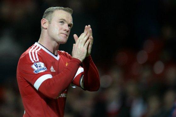 «Estamos frustrados»: Wayne Rooney