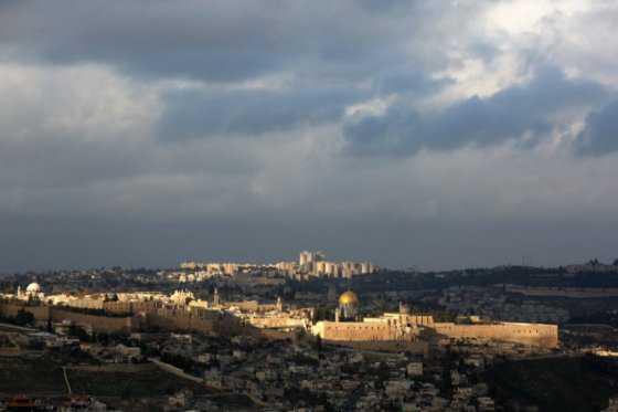 Vetan en Israel novela que habla del amor entre un palestino y una judía