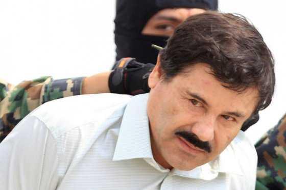 México admite que la extradición de «El Chapo» puede durar de uno a seis años