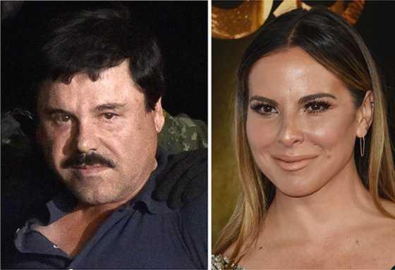 Padre de Kate del Castillo asegura que su hija dirá la verdad sobre el Chapo