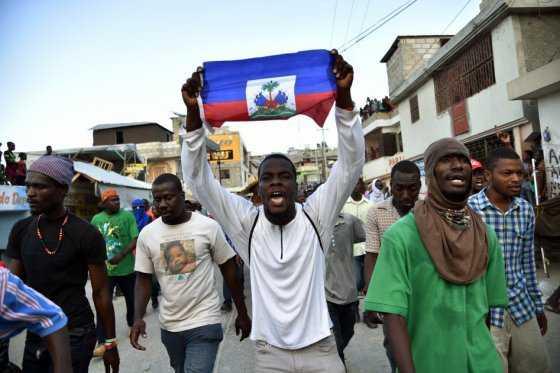 Misión de la OEA llegará este domingo a Haití en medio de criticas de la oposición