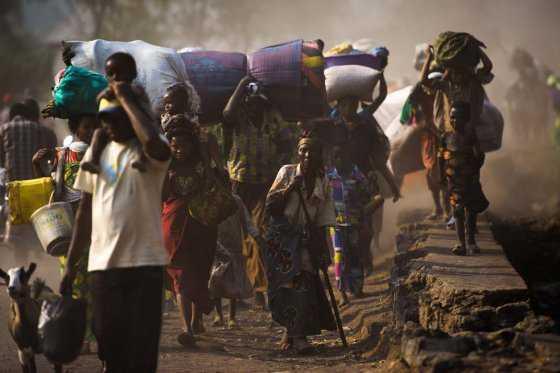 'Uno de cada nueve niños en el mundo vive en una zona de conflicto': Unicef