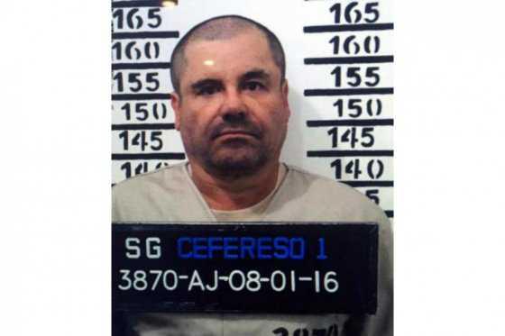 EE.UU. admite que cartel de Sinaloa no se desmantelará tras captura de 'Chapo' Guzmán