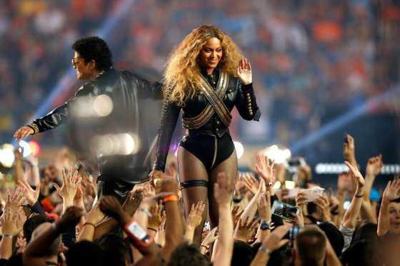 Beyoncé, más reina que nunca
