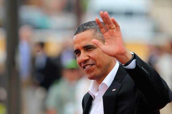 Obama llamó a Putin para hablar sobre cese de hostilidades en Siria