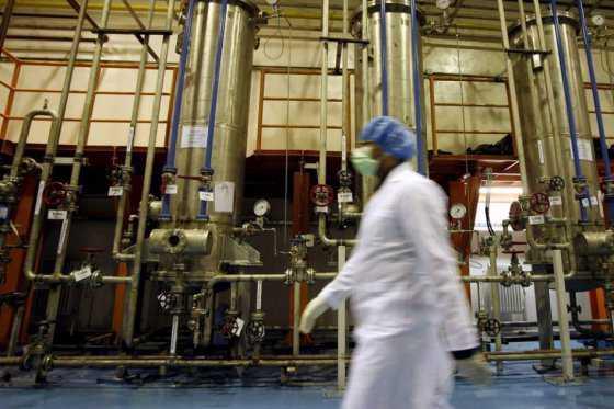 ONU confirma que Irán cumple el acuerdo nuclear
