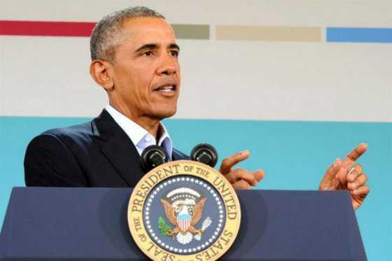 Obama firma una ley que impone nuevas sanciones a Corea del Norte